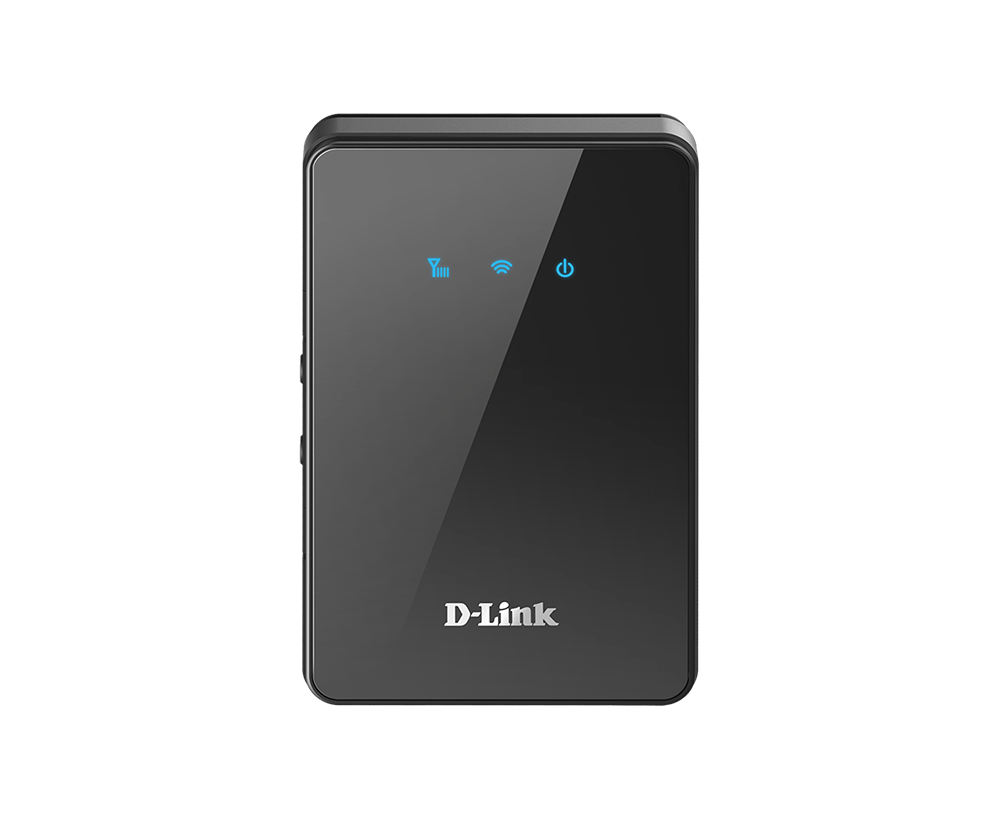 Mobile Routers DWR-932